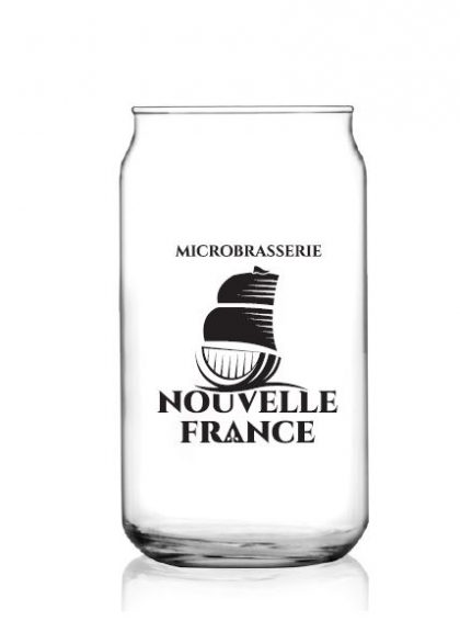 Verre Cannette