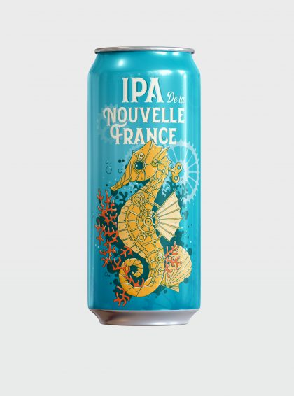 IPA de la Nouvelle-France