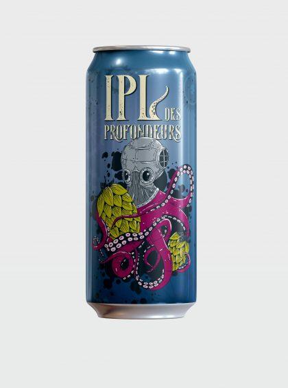 IPL des Profondeurs